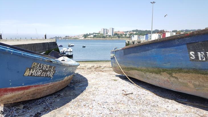 Amor de Mãe - Afurada, Vila Nova de Gaia © Viaje Comigo