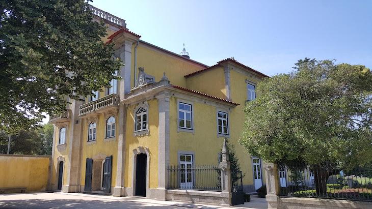 Casa da Quinta da Prelada © Viaje Comigo®