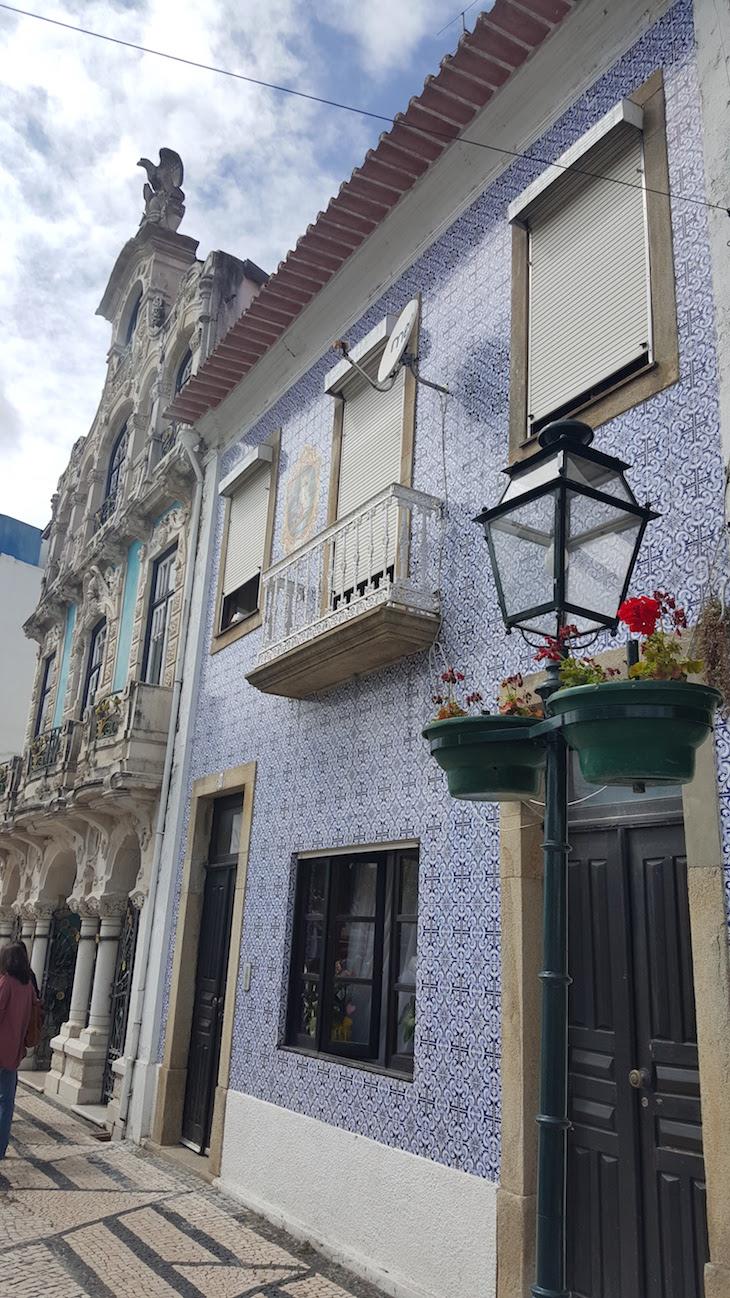 Casa de Aveiro © Viaje Comigo