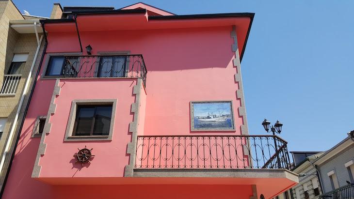 Azulejos - Afurada, Vila Nova de Gaia © Viaje Comigo