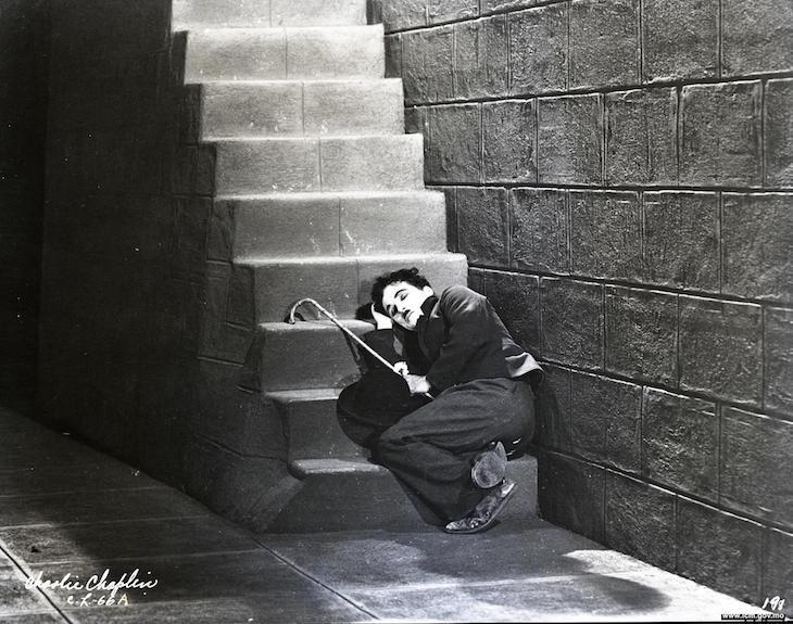 Chaplin no XXX Festival Internacional de Música de Macau