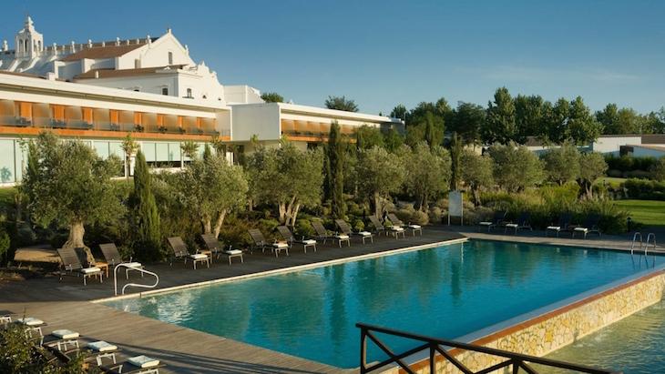 Convento do Espinheiro - A Luxury Collection Hotel & SPA - DR
