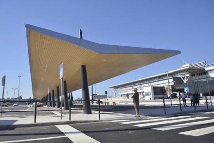 Kiss & Fly - Aeroporto de Lisboa - DR