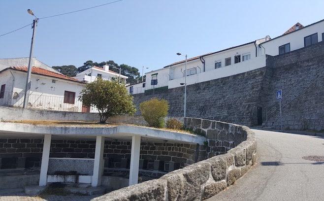 Outro lavadouro público- Afurada, Vila Nova de Gaia © Viaje Comigo