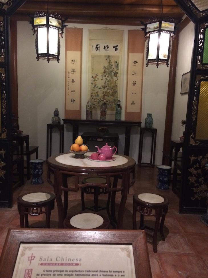 Museu de Macau © Viaje Comigo