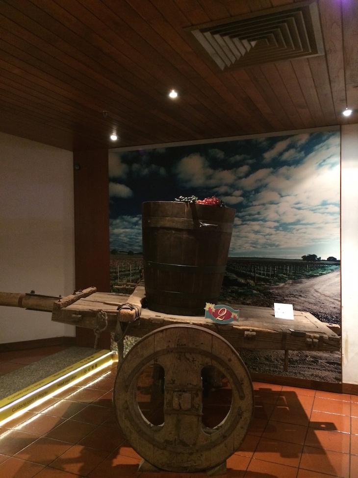 Museu do Vinho em Macau © Viaje Comigo®