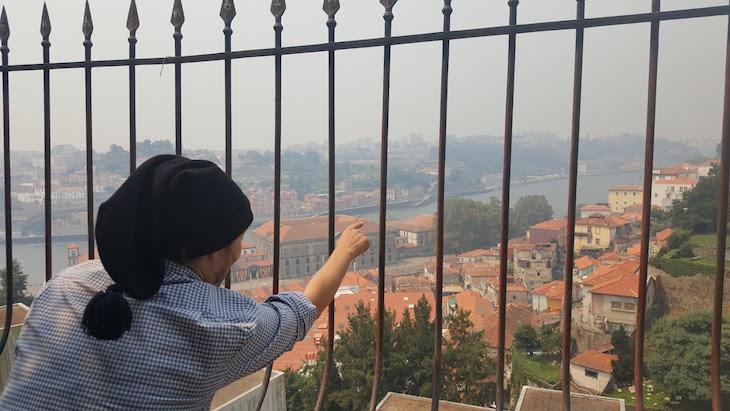 Nas Virtudes - Porto Storytellers © Viaje Comigo