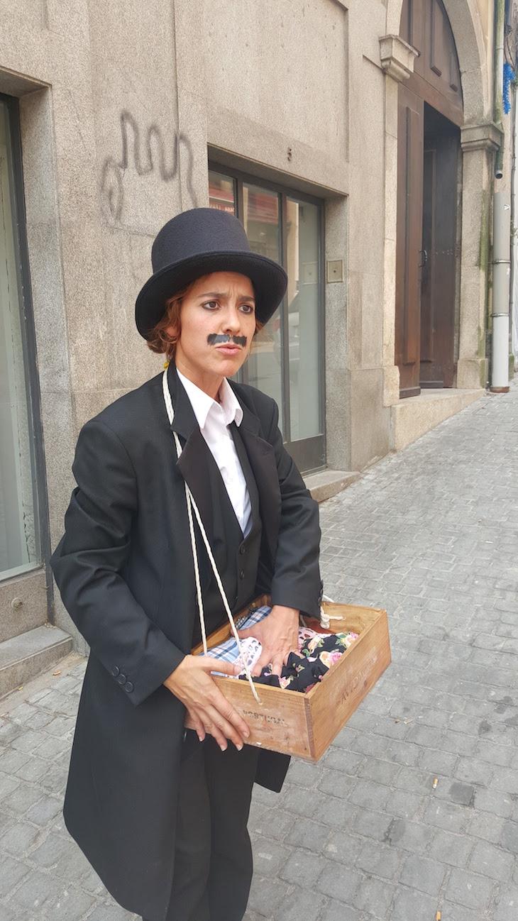 O Mercador - Porto Storytellers © Viaje Comigo