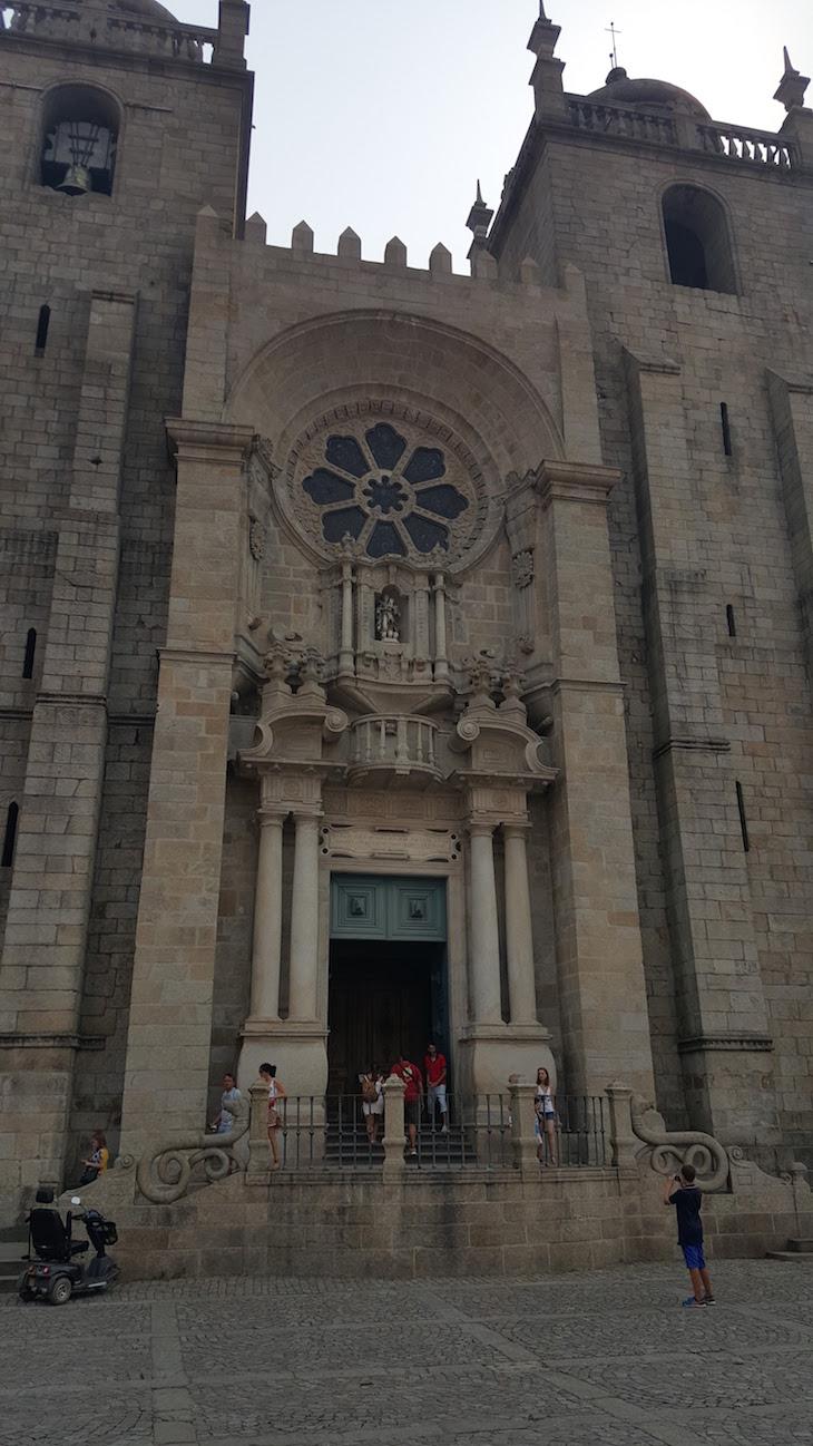 Sé do Porto © Viaje Comigo