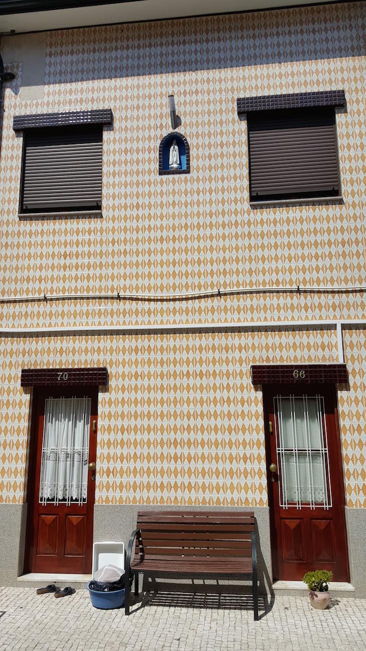Santinha na Afurada, Vila Nova de Gaia © Viaje Comigo