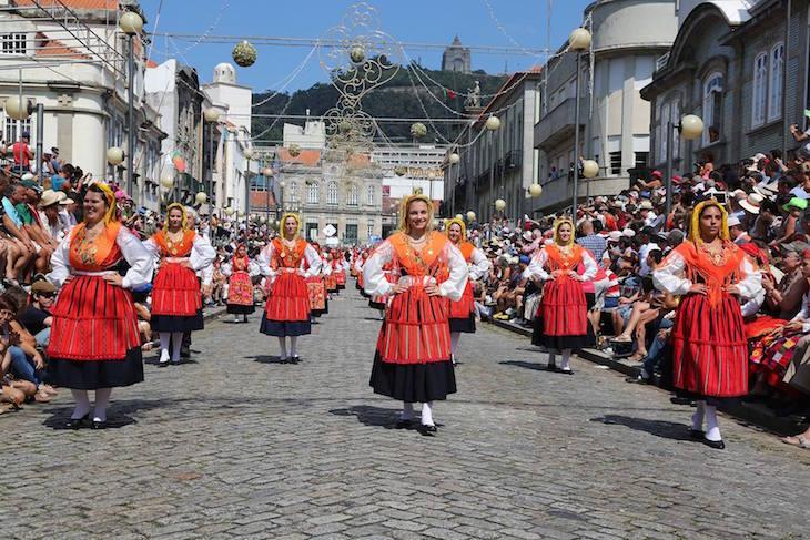 Vianafestas - Romaria d'Agonia - Direitos Reservados