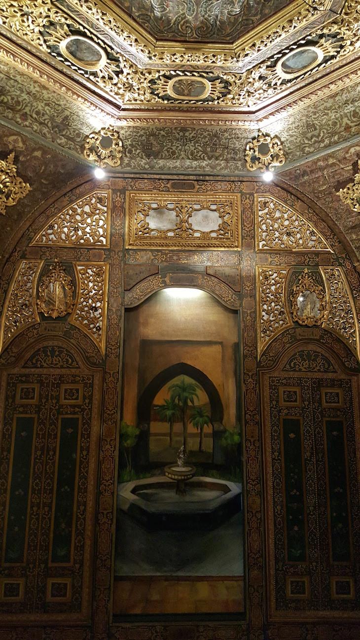 Farmácia Islâmica do Império Otomano - Museu da Farmácia do Porto © Viaje Comigo