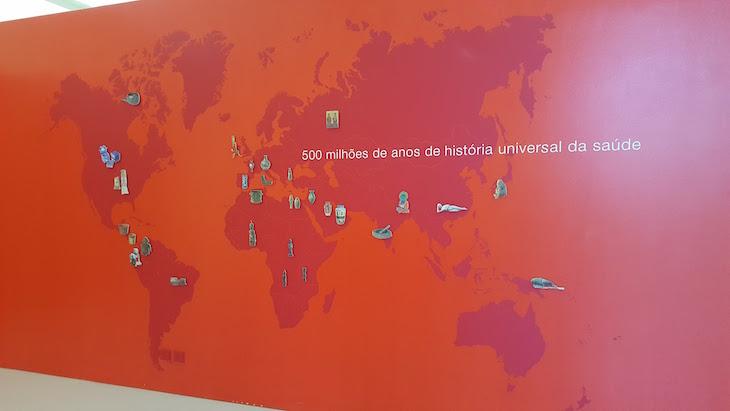 Museu da Farmácia do Porto © Viaje Comigo
