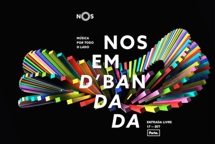 NOS D'BANDADA 2016