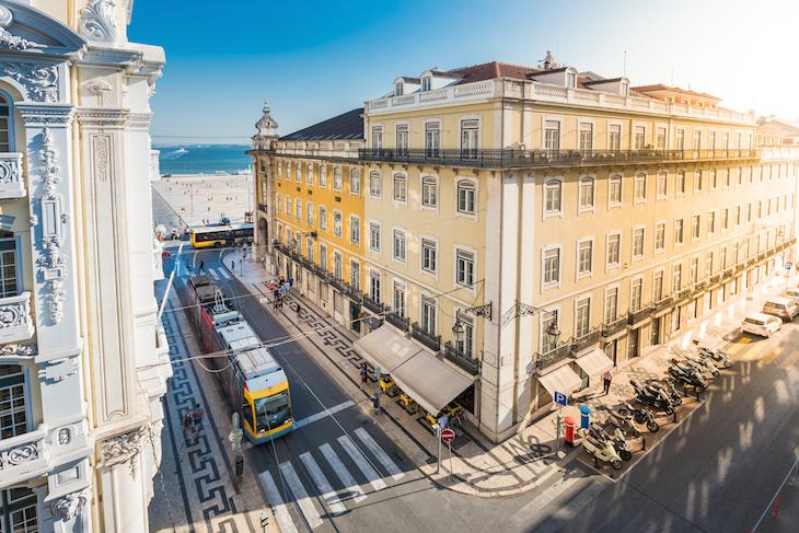 CR7 Corner Bar & Bistro, Lisboa - DR