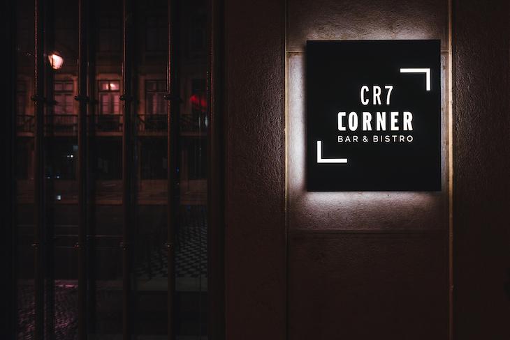 CR7 Corner Bar Bistro © DR