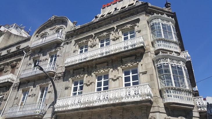 Vigo, Espanha © Viaje Comigo