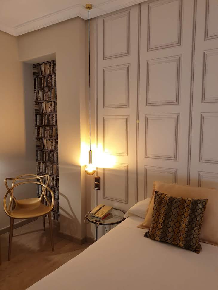Hotel Ciudad de Vigo- Galiza © Viaje Comigo