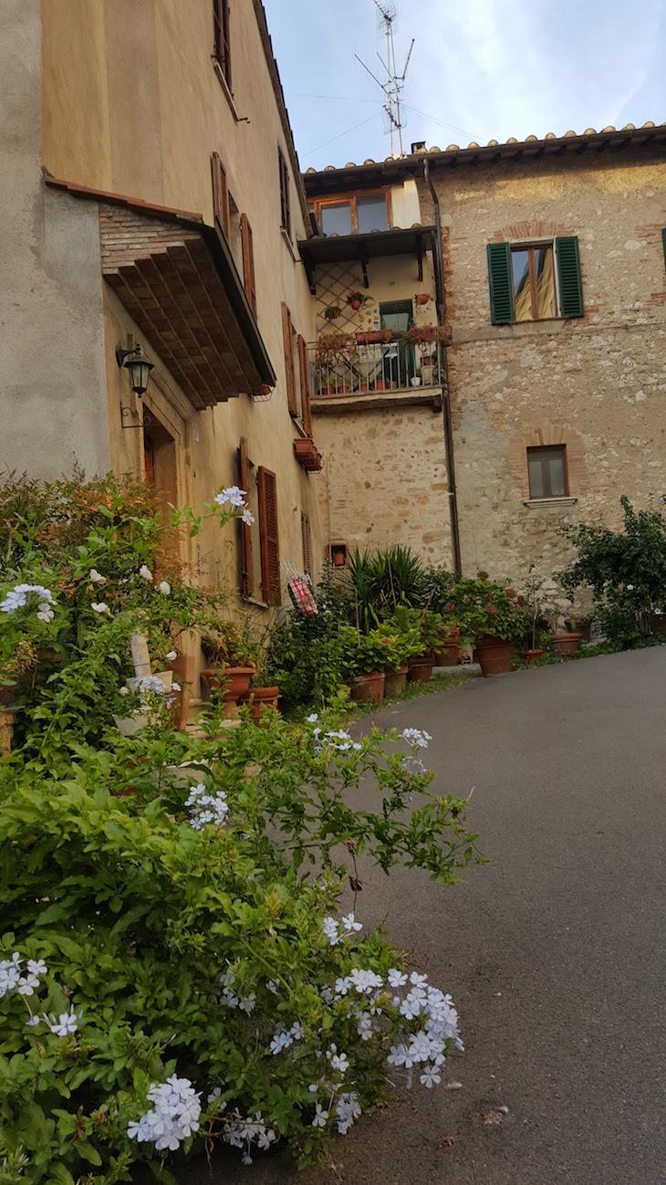 Casas de Amelia - Itália © Viaje Comigo