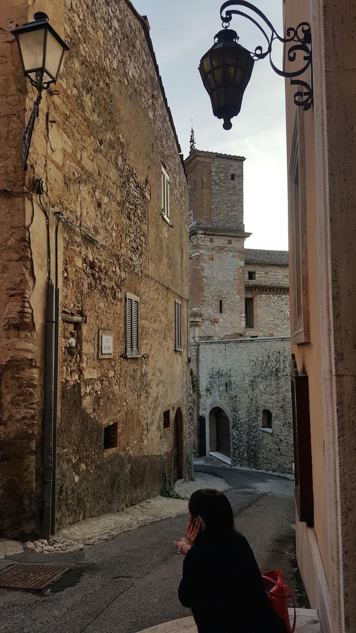 Casario de Amelia - Itália © Viaje Comigo