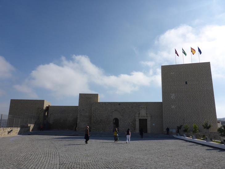 Castelo de Baena © Viaje Comigo
