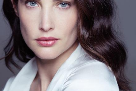 Cobie Smulders © DR