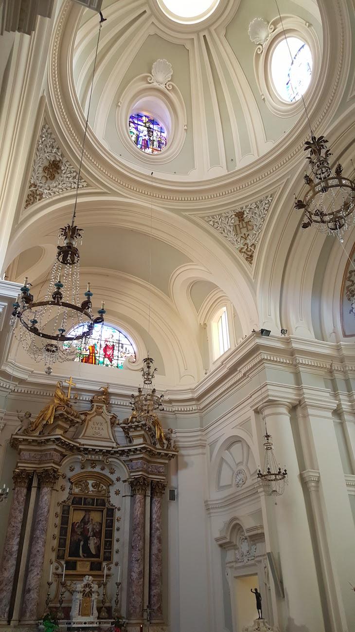 Duomo de Civita Castellana - Itália © Viaje Comigo