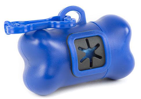 Technical Pet Dispensador de sacos para excrementos - Osso © DR