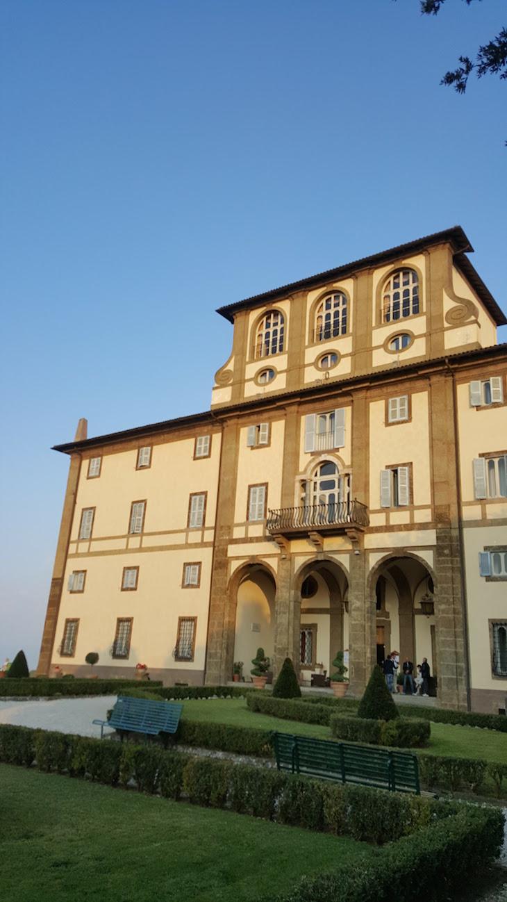 Hotel Villa Tuscolana, Roma, Itália © Viaje Comigo