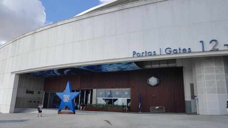 Museu do Futebol Clube do Porto © Viaje Comigo