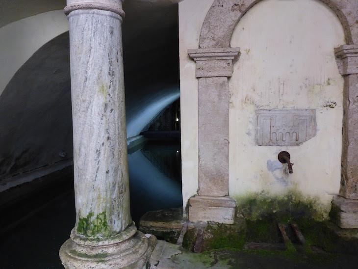 Orte Underground - IWW - Itália © Viaje Comigo