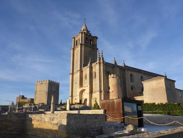 Fortaleza de la Mota - Alcalá la Real © Viaje Comigo