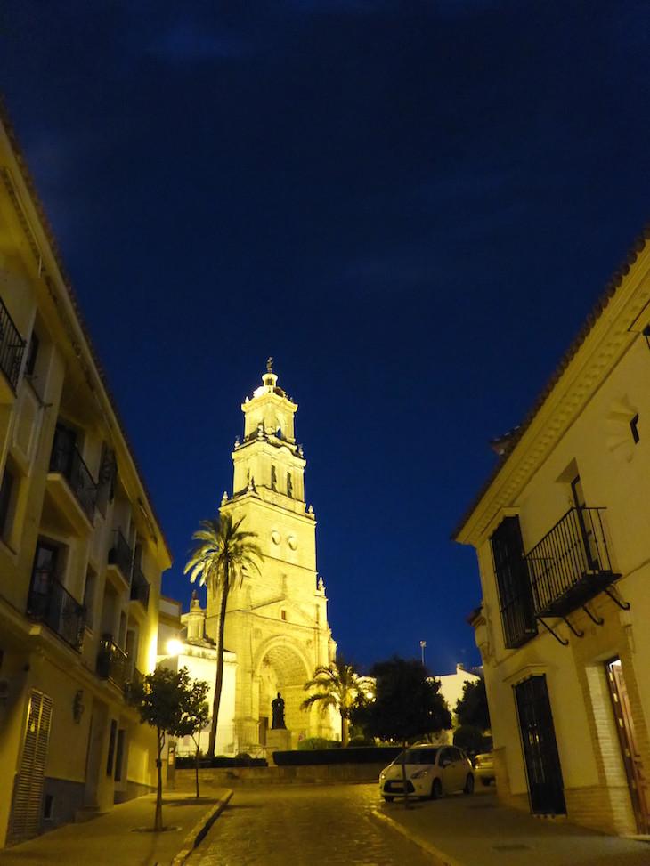 Iglesia de Santa María de la Mesa - Utrera @ Viaje Comigo