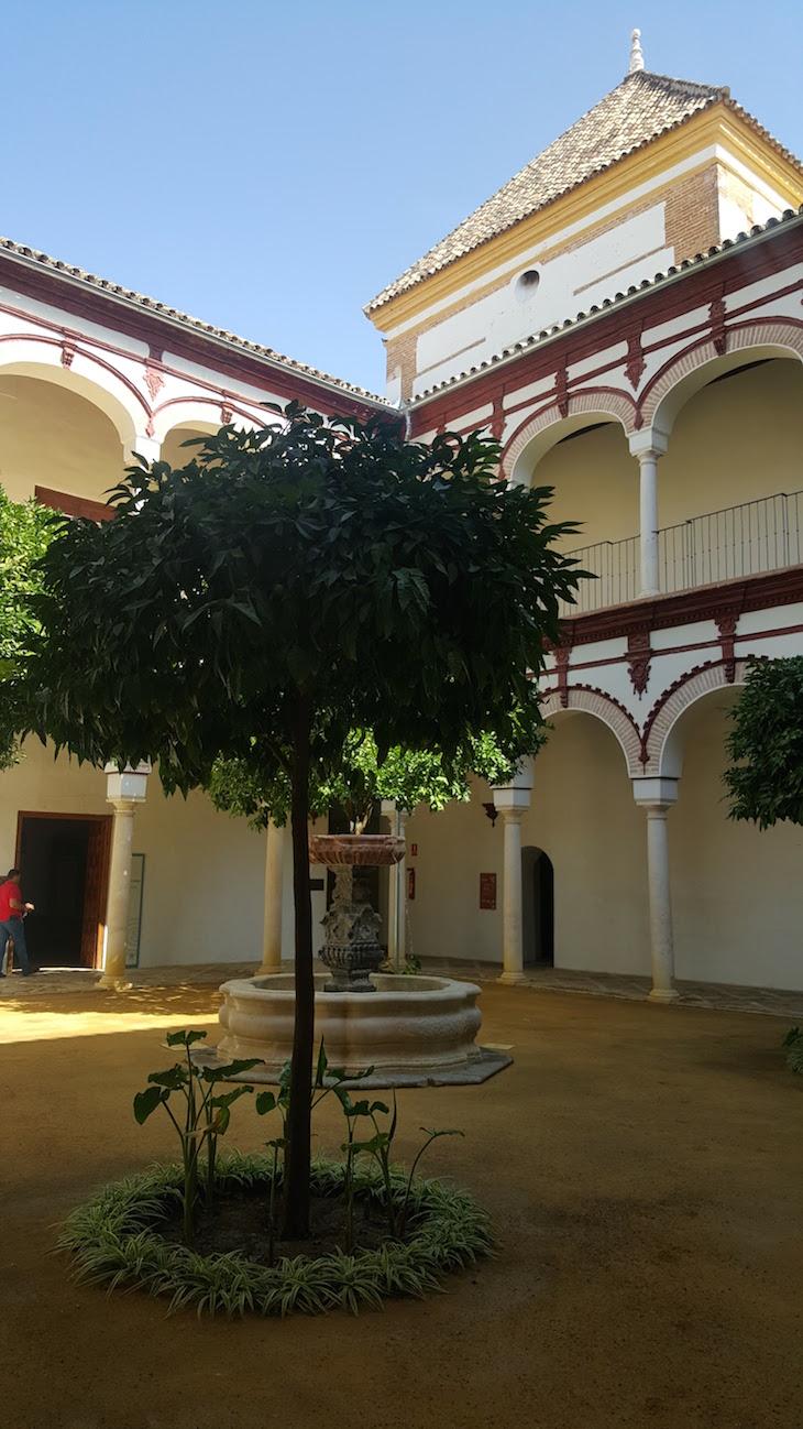 Museu Histórico Municipal Palacio de Benamejí - Écija © Viaje Comigo