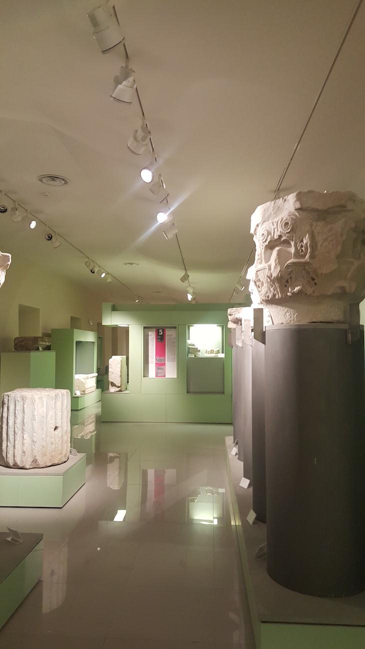 Museu Arqueológico de Amelia - Itália © Viaje Comigo