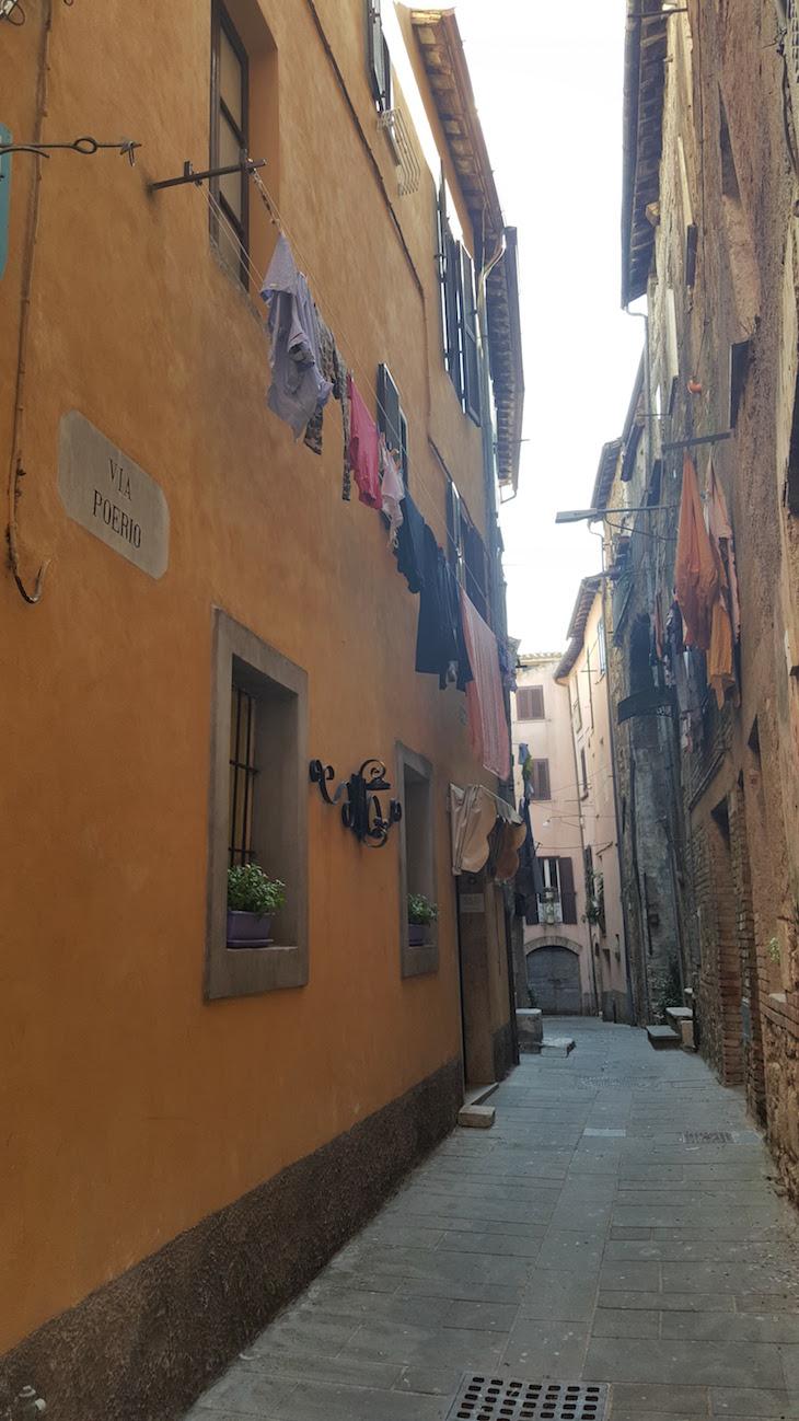 Ruas de Orte - IWW - Itália © Viaje Comigo
