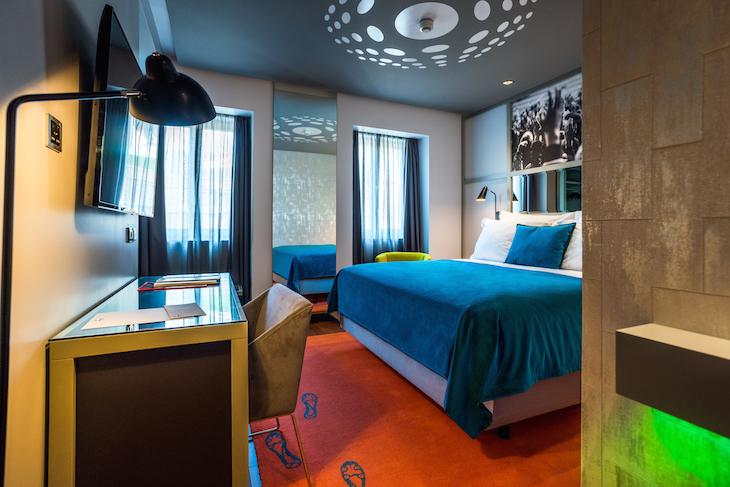 Hotel Pestana CR7 Lisboa - DR