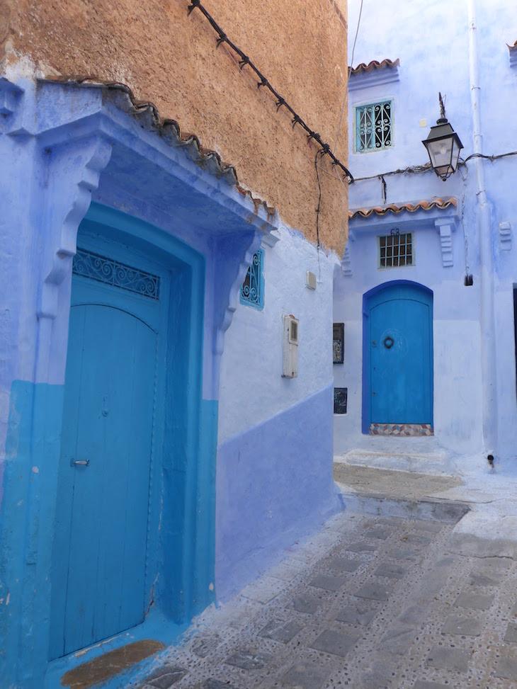 Chefchaouen, Marrocos © Viaje Comigo