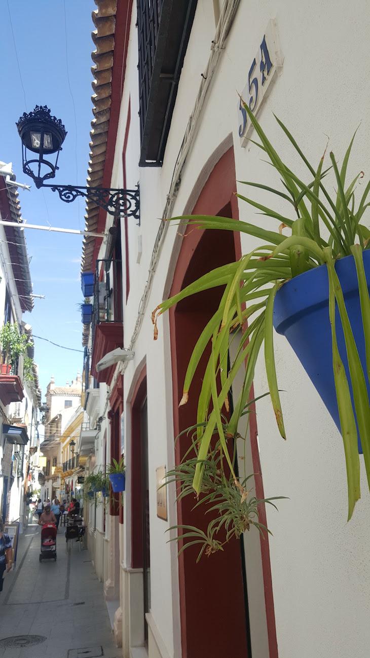 Ruas de Écija © Viaje Comigo