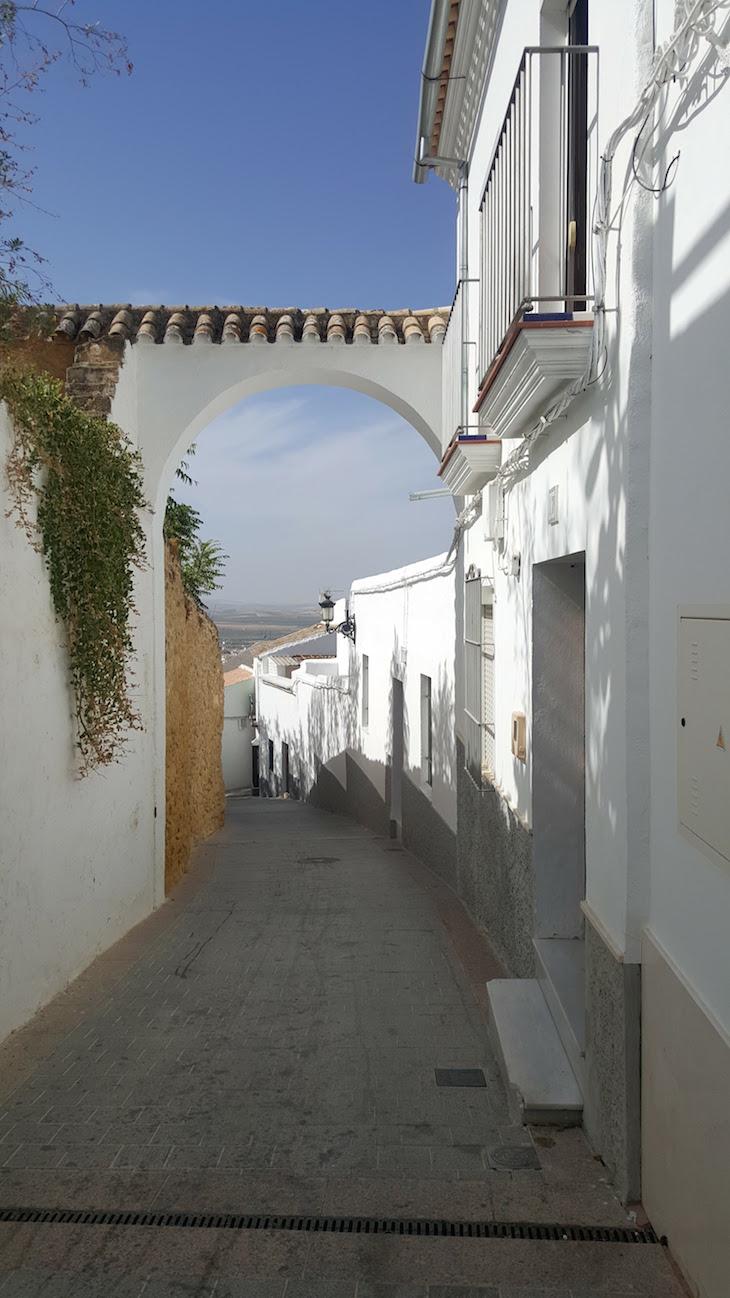 Ruas de Osuna © Viaje Comigo