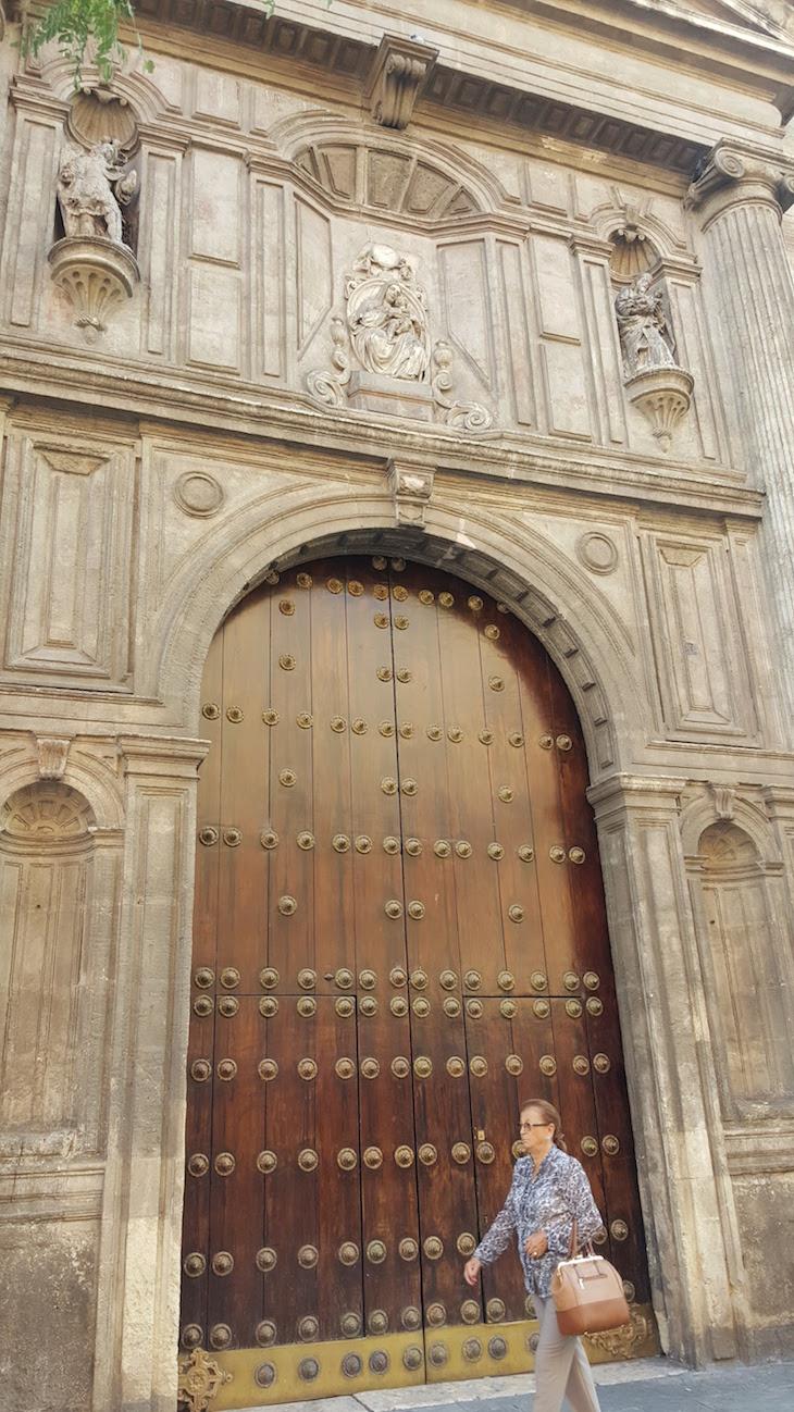 Templo Museo de la Anunciacion -Sevilha © Viaje Comigo