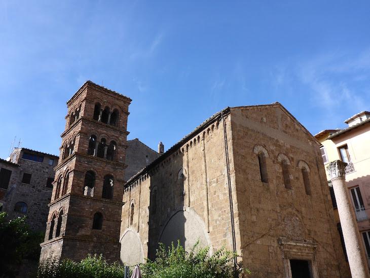 Orte - Itália © Viaje Comigo
