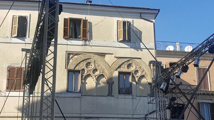 Vestígios em Civita Castellana - Itália © Viaje Comigo