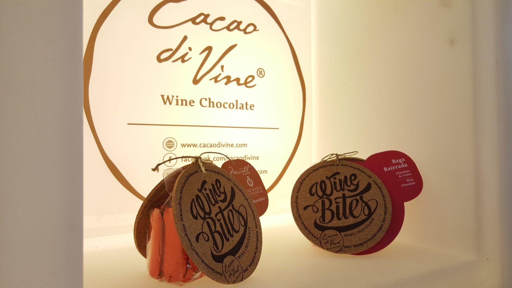Cacao di Vine © Viaje Comigo