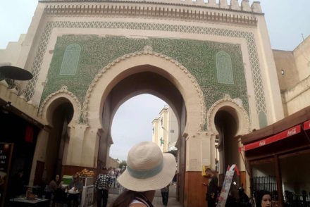 Fez - Marrocos © Viaje Comigo