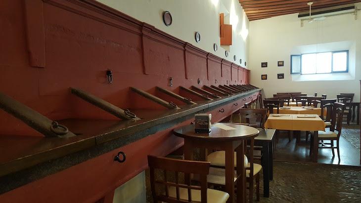 Abaceria Museu Restaurante - Carmona © Viaje Comigo