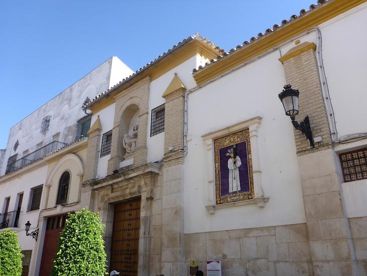 Iglesia de las Agustinas - Cabra © Viaje Comigo