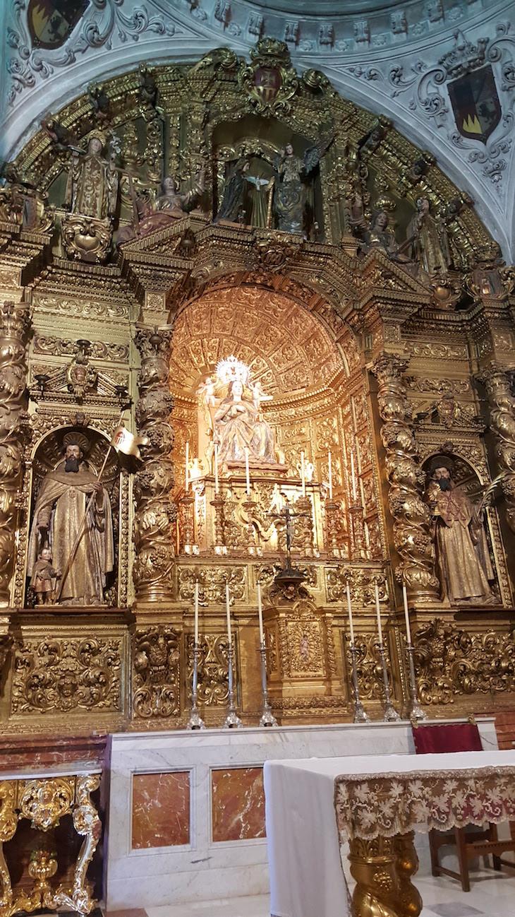 Mosteiro da Encarnação - Osuna - Andaluzia © Viaje Comigo