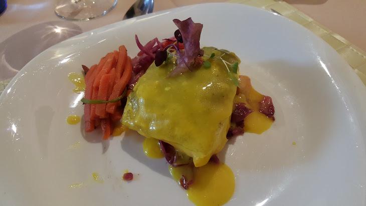 Restaurante Las Ninfas - Écija © Viaje Comigo
