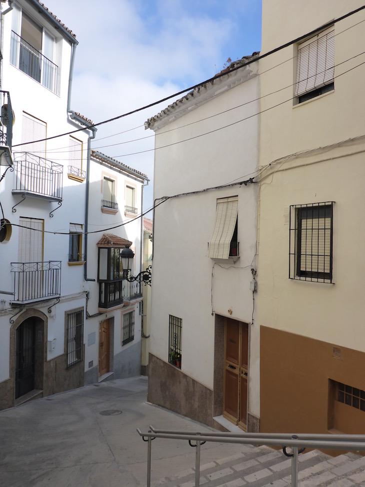Ruas de Baena - Andaluzia © Viaje Comigo